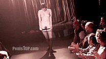 Mia Kirshner - The LWord 2005  (full frontal scene on stage)