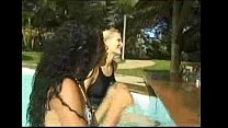Brazilian teens in threesome [브라질 brazilian]