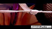 Girl on Girl with Taylor Vixen & Jayden Jaymes thumb