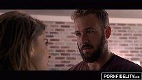 PORNFIDELITY Kristen Scott Fucks a Fan For a Facial thumbnail