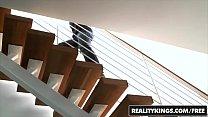 Realitykings - Monster Curves - (Johnny Castle Phoenix Marie) - Big Bubble Booty