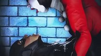 Best of Harley Quinn SFM Compilation - BasedCams.com image