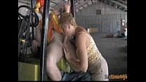 naughty shorthaired blde milf with a dirty and cockhungry mouth - 9Club.Top