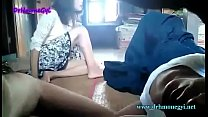 Myanmar girl give blowjob his bf
