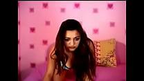 Hot horny romanian teen webcam girl - live sex çhat WWW.SEXY-TEENCAMS.TK's Thumb