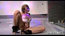 Large 10-pounder group sex pornhub video