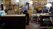 Police Offic er Sells Her Weapon And Railed By Pawn Guy