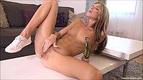 Horny Teen Gina Gerson Solo Masturbation - 69VClub.Com
