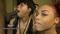 Instagram Deepthroater @rebelprettyass aka Pretty Rebel Gets Face Fucked With Her Aunt- DSLAF
