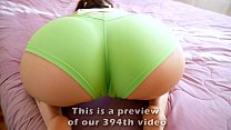 Incredible Body MILF Has Most Round Ass Ever In Tight Shorts pornhub video