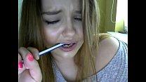 Precious stepmom dildo - live sex webcam free 10