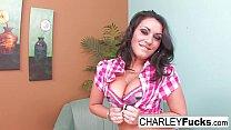 Charley Chase hot masturbation fun