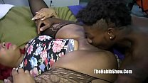 laylared first anal dp intro with stretch and E