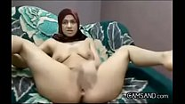 17225 X Rated Arab Tramp With Her Hijab preview