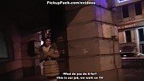 Hot pickup fuck in a sauna gets the girl to cloud nine scene 2 - 9Club.Top