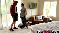Intruder Fucks Gay  Fullgays Com