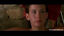 Liv Tyler in Stealing Beauty 1996