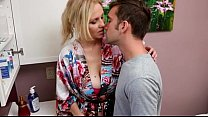 Julia ann - sweetsinner- my girlfriend's mother video