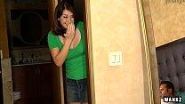 WANKZ- Nicole Rider's Tight Twat Drilled
