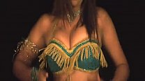 indian girl sapna belly dance