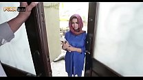 Hot Arab Hijabi Muslim Gets Fucked by man XXX video Hot thumbnail