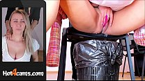 5972 Co-worker's massage helps MILF secretary cum and squirt in trash can | WATCH ME LIVE: katehaven.hot4cams.com preview