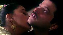 Anil-Kapoor-Madhuri-Kissing-Beta---Romtic scene pornhub video