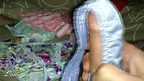 LOVE Panties Playtime Panty Love