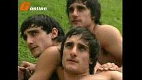 Triplets Speazze Brasilian