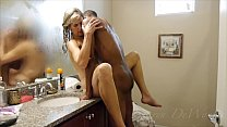 Lauren DeWynter bangs her son's friend (short v...