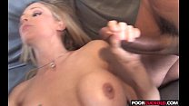 Image: Sexy HotWife Julia Ann Gets Fucked By BBCs While Cuckold Watchingtching