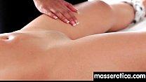 Sensual lesbian massage leads to orgasm 30 pornhub video