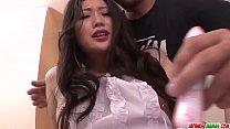 Naomi Sugawara Enjoys Cock In The Ass And Pussy  - More At Japanesemamas.com