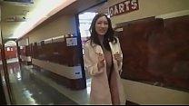 Horny Japanese Julia Kyoka In Hottest Public Jav Movie P. 2