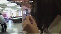 Horny Japanese Julia Kyoka in Hottest Public JAV movie P. 2 - 69VClub.Com