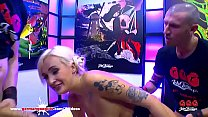 Gorgeous babe Daisy Lee Loves Monster Cocks - German Goo Girls