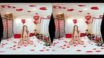 WankzVR - My Secret Valentine ft. Kimmy Granger Vorschaubild