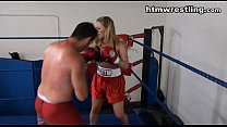 5174 Boxing Bitches Dominated By Man preview