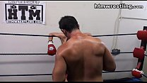 15290 Boxing Bitches Dominated By Man preview