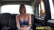 Fake Taxi Mum with big natural tits gets big br... Thumbnail