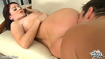 Daughterfathersex | Nasty Sophie Dee Gets Big Tits Fucked thumbnail