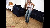 my busty flexible girlfriend pornhub video