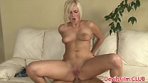 Pussylicked babes tight asshole screwed preview image