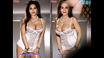 Madhuri Dixit boobs and naked body (fake) display preview image