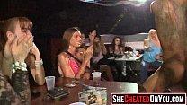 15 Hot sluts caught fucking at club 126