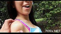 Supplementary tiny teen porn pornhub video