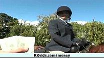Thats the Spirit - money does talk 8 thumbnail