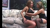 Home video with woman facesitting guy in kinky modes Thumbnail