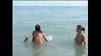 Teens Nude Nudist Beach Voyeur Ass Pussy Tits thumbnail