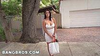 BANGBROS - Blonde Jessica Jones Dumped & Splashed (bb16018) - 9Club.Top